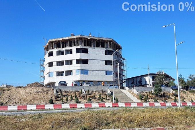 Apartament vanzare Mamaia Nord cu 2 camere, etajul 2 / 5, 1 grup sanitar, cu suprafata de 48 mp. Constanta, zona Mamaia Nord.
