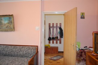vanzare apartament decomandat, zona Tomis 3, orasul Constanta, suprafata utila 44 mp