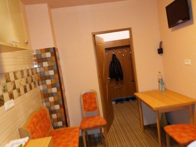 Apartament inchiriere Constanta 2 camere, suprafata utila 47 mp, 1 grup sanitar, 1  balcon. 350 euro. Etajul 2 / 4. Destinatie: Rezidenta. Apartament Tomis Nord Constanta