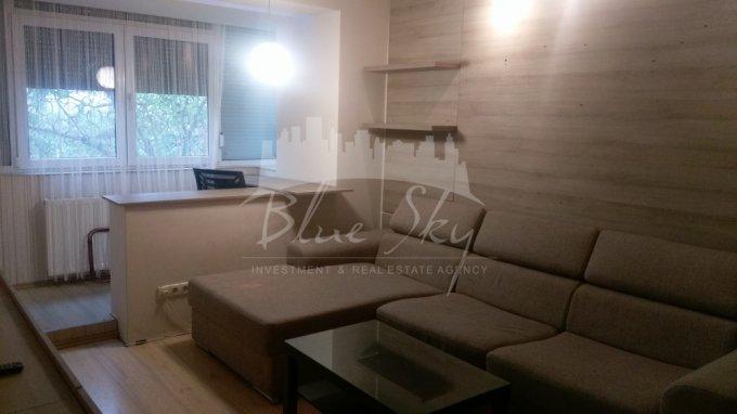 Apartament inchiriere Constanta 2 camere, suprafata utila 55 mp, 1 grup sanitar. 300 euro negociabil. La Parter. Apartament Tomis 4 Constanta