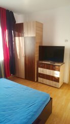 inchiriere apartament cu 2 camere, semidecomandat-circular, in zona Tomis Nord, orasul Constanta