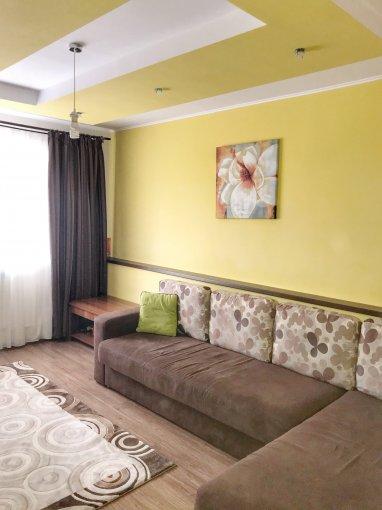 Apartament de vanzare direct de la agentie imobiliara, in Constanta, in zona Inel 1, cu 43.800 euro. 1 grup sanitar, suprafata utila 45 mp.