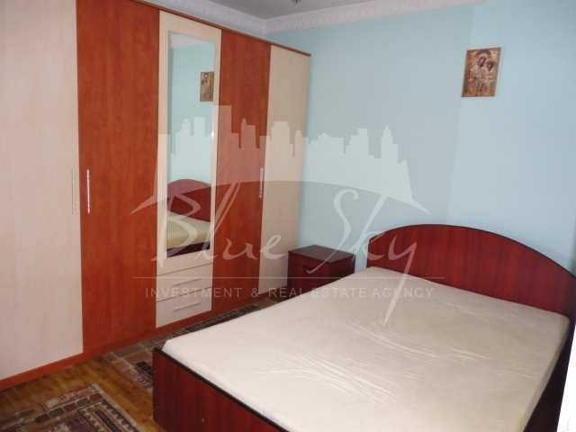 Apartament inchiriere Constanta 2 camere, suprafata utila 50 mp, 1 grup sanitar. 250 euro. Etajul 1. Apartament Casa de Cultura Constanta