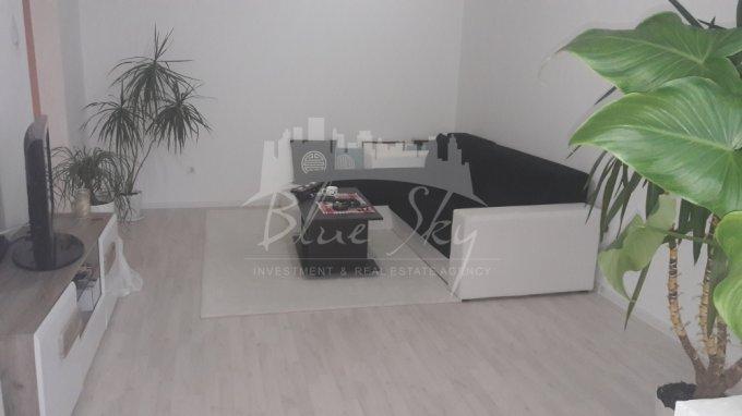 Apartament vanzare Tomis Nord cu 2 camere, etajul 10, 1 grup sanitar, cu suprafata de 53 mp. Constanta, zona Tomis Nord.