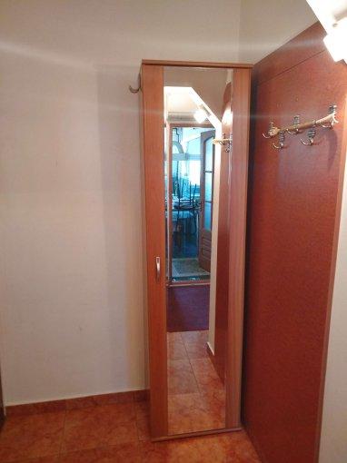 vanzare Apartament Constanta cu 2 camere, cu 1 grup sanitar, suprafata utila 48.9 mp. Pret: 54.000 euro negociabil. Incalzire: Centrala proprie a cladirii. Racire: Aer conditionat.