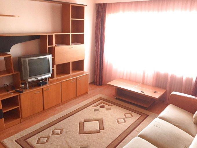 Apartament de vanzare in Constanta cu 2 camere, cu 1 grup sanitar, suprafata utila 52 mp. Pret: 57.500 euro negociabil. Usa intrare: Metal. Usi interioare: Lemn.