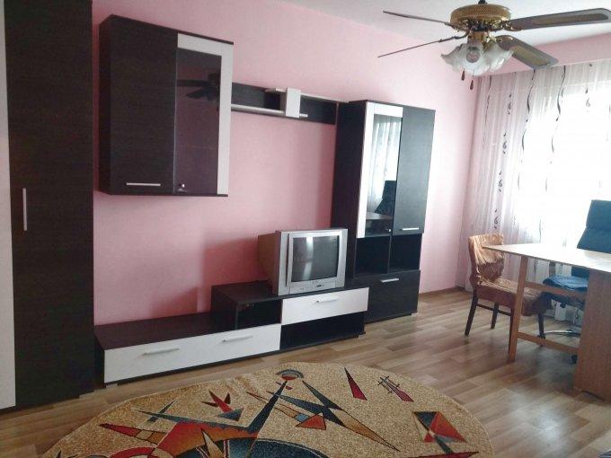 Apartament de vanzare direct de la agentie imobiliara, in Constanta, in zona Gara, cu 50.500 euro. 1  balcon, 1 grup sanitar, suprafata utila 52 mp.
