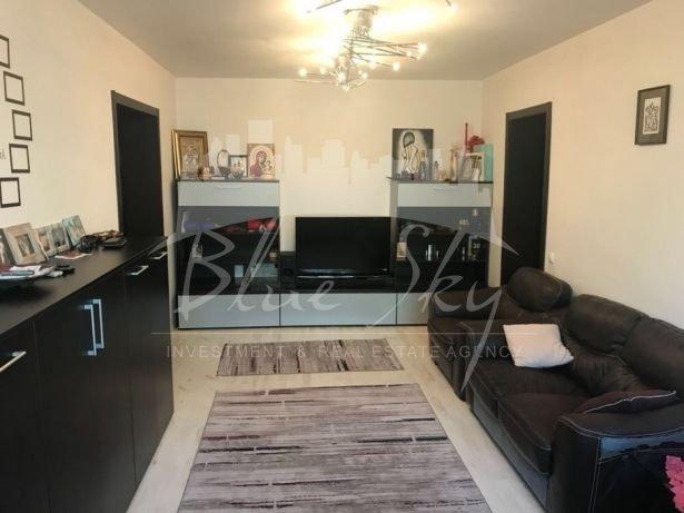 inchiriere Apartament Constanta cu 2 camere, cu 1 grup sanitar, suprafata utila 55 mp. Pret: 400 euro negociabil.