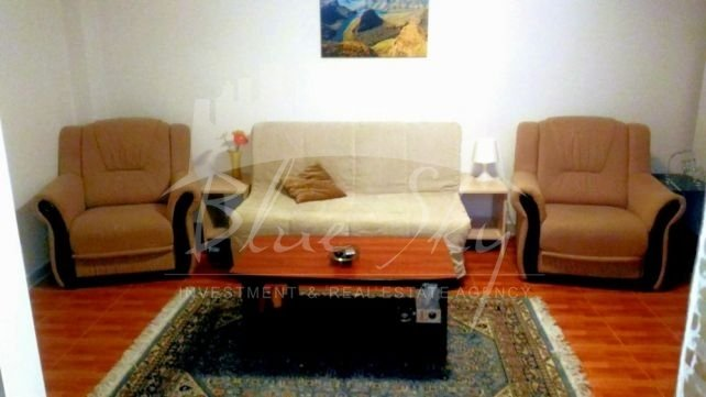 vanzare Apartament Constanta cu 2 camere, cu 1 grup sanitar, suprafata utila 40 mp. Pret: 46.000 euro.