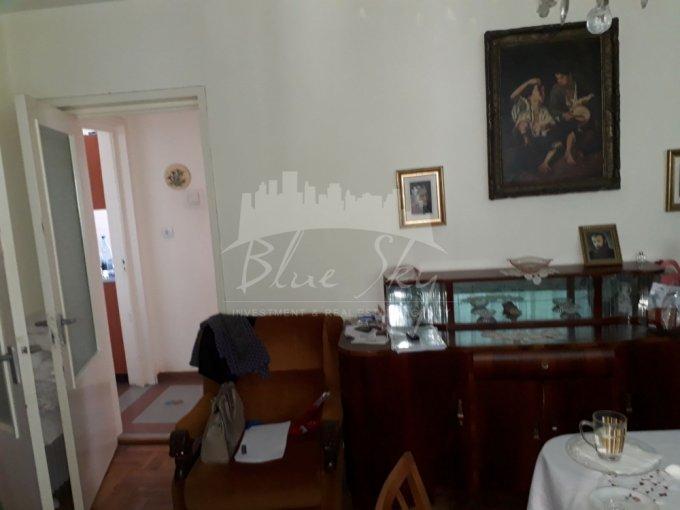 vanzare Apartament Constanta cu 2 camere, cu 1 grup sanitar, suprafata utila 60 mp. Pret: 58.000 euro negociabil.