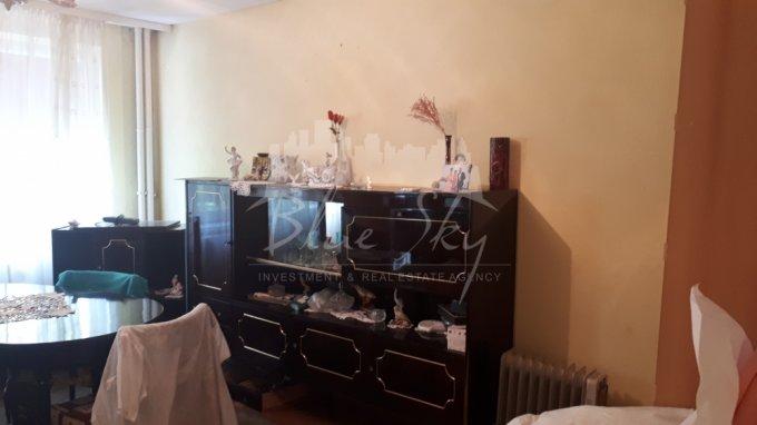 Apartament de vanzare in Constanta cu 2 camere, cu 1 grup sanitar, suprafata utila 56 mp. Pret: 55.000 euro negociabil.