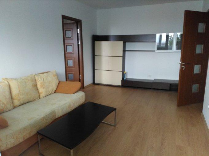 Apartament de vanzare direct de la agentie imobiliara, in Constanta, in zona Abator, cu 61.000 euro negociabil. 1  balcon, 1 grup sanitar, suprafata utila 53 mp.
