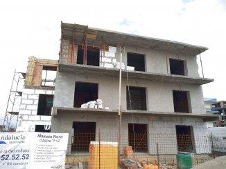 vanzare apartament semidecomandat, zona Mamaia Nord, orasul Constanta, suprafata utila 38.04 mp