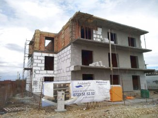 vanzare apartament semidecomandat, zona Mamaia Nord, orasul Constanta, suprafata utila 44.35 mp