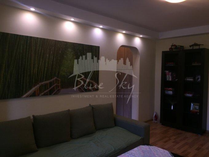 Apartament vanzare Constanta 2 camere, suprafata utila 57 mp, 1 grup sanitar. 65.000 euro. Etajul 2. Apartament Tomis 3 Constanta