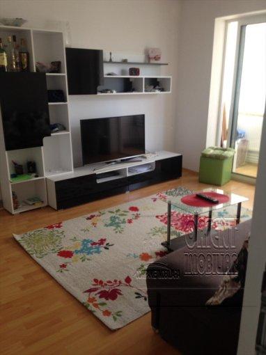 Apartament inchiriere Constanta 2 camere, suprafata utila 47 mp, 1 grup sanitar, 1  balcon. 300 euro. Etajul 4 / 4. Destinatie: Rezidenta. Apartament Tomis Nord Constanta