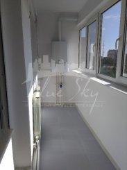 vanzare apartament semidecomandat, zona Abator, orasul Constanta, suprafata utila 60 mp