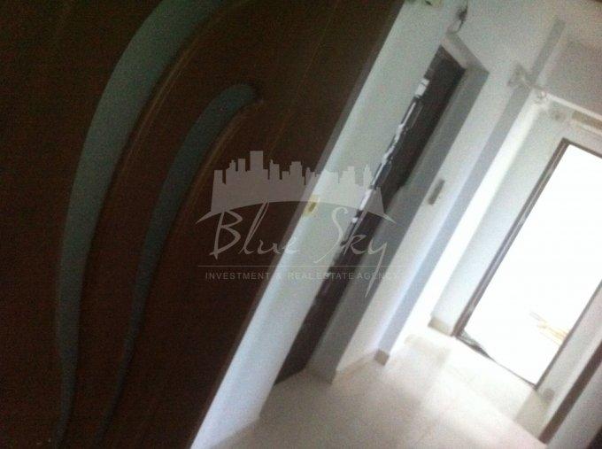 Apartament inchiriere Constanta 2 camere, suprafata utila 55 mp, 1 grup sanitar. 400 euro negociabil. Etajul 3. Apartament Centru Constanta
