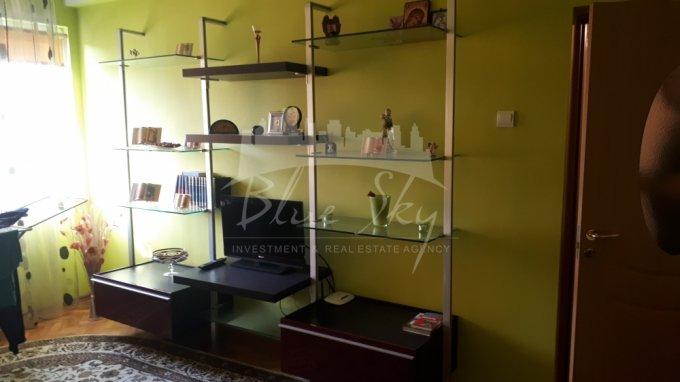 vanzare Apartament Constanta cu 2 camere, cu 1 grup sanitar, suprafata utila 55 mp. Pret: 55.000 euro negociabil.