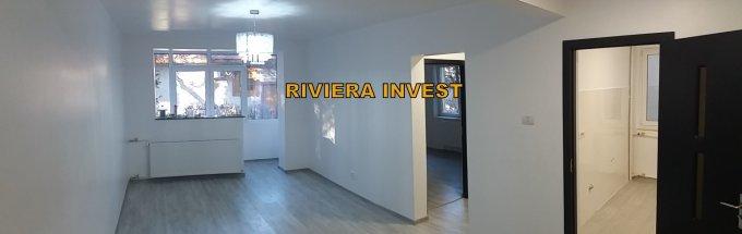 Apartament de vanzare direct de la agentie imobiliara, in Constanta, in zona Tomis 3, cu 61.000 euro. 1  balcon, 1 grup sanitar, suprafata utila 46 mp.