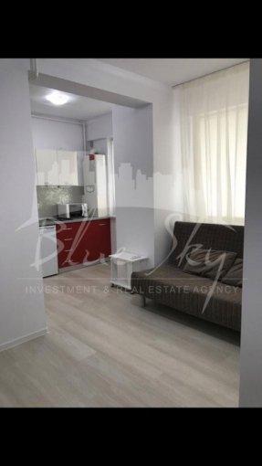 vanzare Apartament Constanta cu 2 camere, cu 1 grup sanitar, suprafata utila 40 mp. Pret: 46.000 euro negociabil.