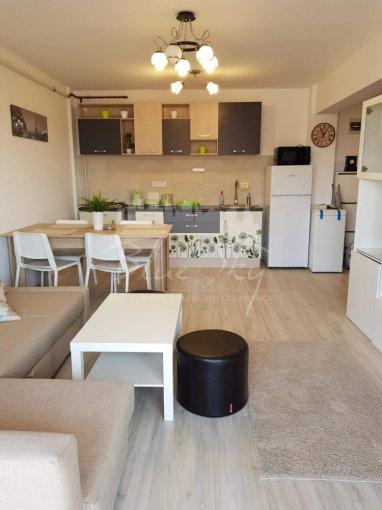 Apartament de vanzare in Constanta cu 2 camere, cu 1 grup sanitar, suprafata utila 60 mp. Pret: 62.000 euro negociabil.
