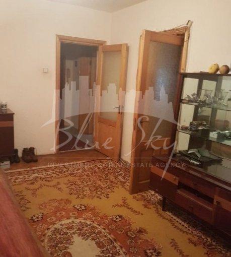 Apartament de vanzare direct de la agentie imobiliara, in Constanta, in zona Abator, cu 51.000 euro negociabil. 1 grup sanitar, suprafata utila 47 mp.