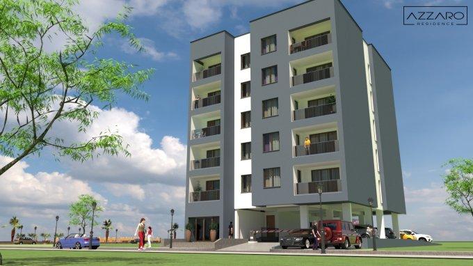 vanzare Apartament Constanta cu 2 camere, cu 1 grup sanitar, suprafata utila 53 mp. Pret: 54.900 euro. Incalzire: Centrala proprie a locuintei.