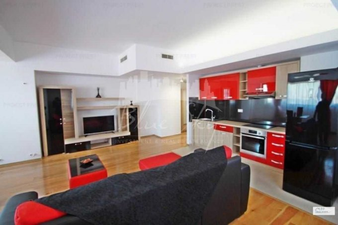 Apartament inchiriere Faleza Nord cu 2 camere, etajul 3, 1 grup sanitar, cu suprafata de 100 mp. Constanta, zona Faleza Nord.