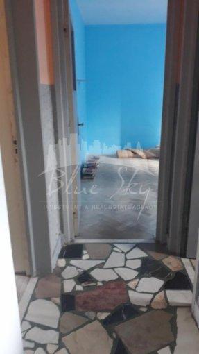 Apartament de vanzare in Constanta cu 2 camere, cu 1 grup sanitar, suprafata utila 60 mp. Pret: 59.500 euro negociabil.