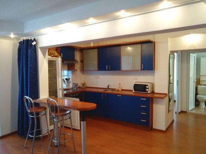 Apartament vanzare Tomis Nord cu 2 camere, etajul 8, 1 grup sanitar, cu suprafata de 48 mp. Constanta, zona Tomis Nord.