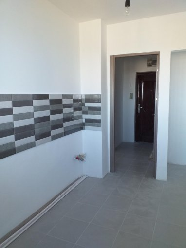 Apartament vanzare Constanta 2 camere, suprafata utila 55 mp, 1 grup sanitar, 1  balcon. 59.000 euro. Etajul 9 / 10. Destinatie: Rezidenta. Apartament Abator Constanta