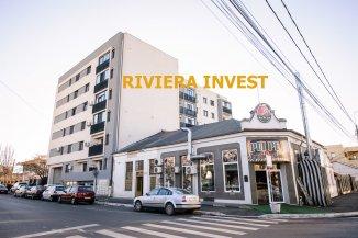 agentie imobiliara vand apartament semidecomandat, in zona Casa de Cultura, orasul Constanta