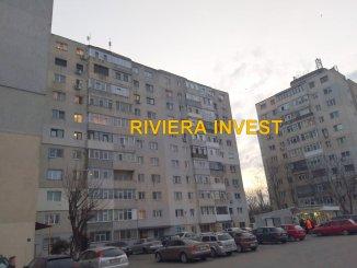 vanzare apartament decomandat, zona CET, orasul Constanta, suprafata utila 54 mp