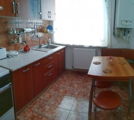 vanzare apartament semidecomandat, zona Abator, orasul Constanta, suprafata utila 47 mp