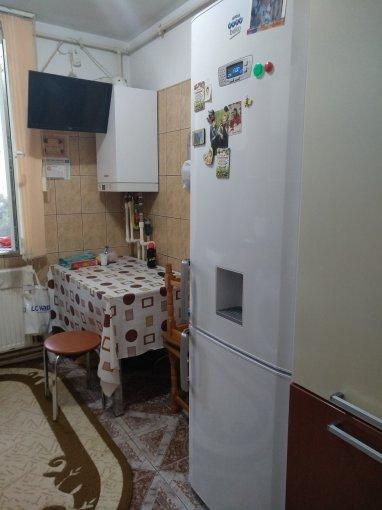 vanzare Apartament Constanta cu 2 camere, cu 1 grup sanitar, suprafata utila 46 mp. Pret: 65.000 euro negociabil. Incalzire: Centrala proprie a locuintei. Racire: Aer conditionat.