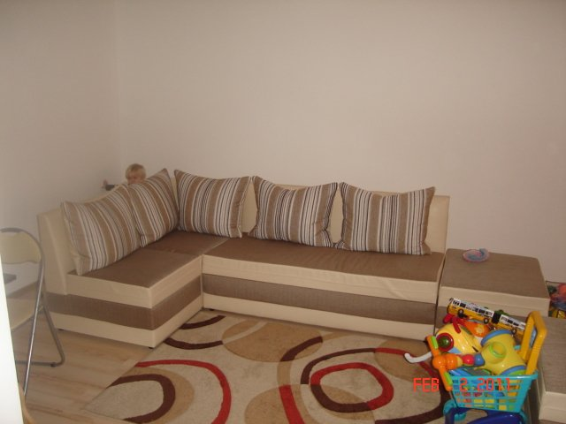 inchiriere apartament decomandata, zona Tomis Plus, orasul Constanta, suprafata utila 50 mp
