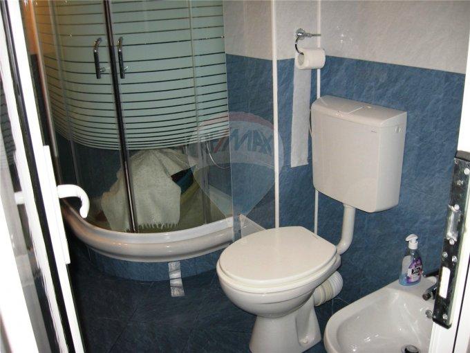 vanzare apartament semidecomandata, zona Far, orasul Constanta, suprafata utila 46 mp