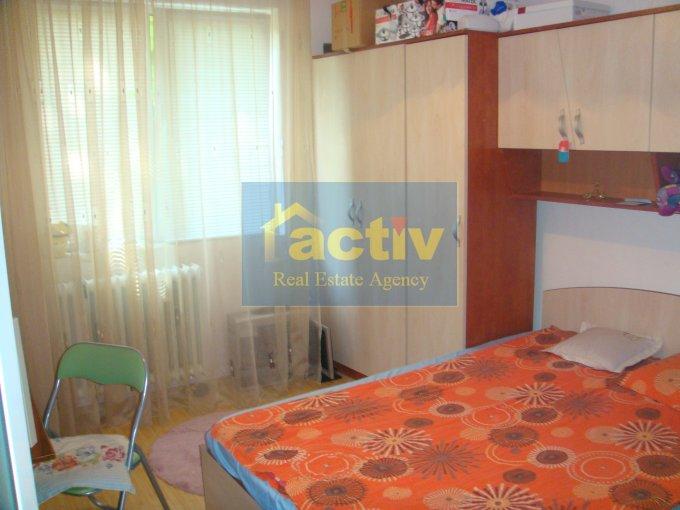 vanzare apartament decomandata, zona Tomis 3, orasul Constanta, suprafata utila 50 mp