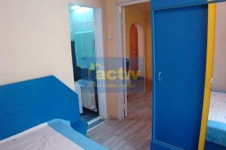 regim hotelier apartament semidecomandat, zona Tomis Nord, orasul Constanta, suprafata utila 40 mp