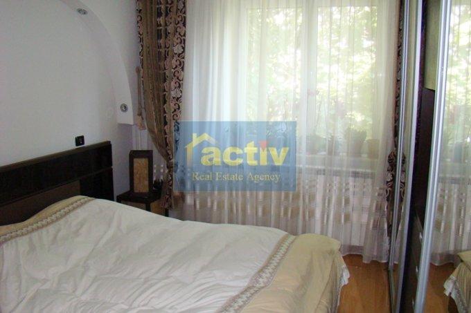 Constanta, zona Peninsula, apartament cu 2 camere de vanzare
