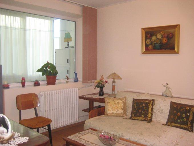 inchiriere apartament cu 2 camere, semidecomandat, in zona Tomis 2, orasul Constanta