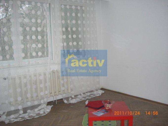 agentie imobiliara vand apartament semidecomandat-circular, in zona Tomis 2, orasul Constanta