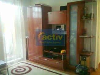 vanzare apartament semidecomandat, zona Dacia, orasul Constanta, suprafata utila 48 mp