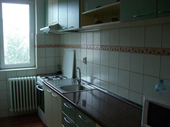 vanzare apartament cu 2 camere, semidecomandat, in zona City Park, orasul Constanta