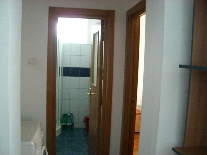 agentie imobiliara vand apartament semidecomandat, in zona City Park, orasul Constanta