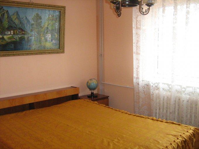 Apartament cu 2 camere de inchiriat, confort 1, zona Ciresica,  Constanta