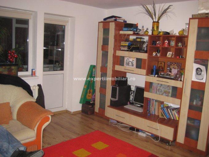 Constanta, zona Inel 2, apartament cu 2 camere de vanzare
