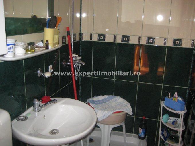 Constanta, zona Piata Ovidiu, apartament cu 2 camere de vanzare