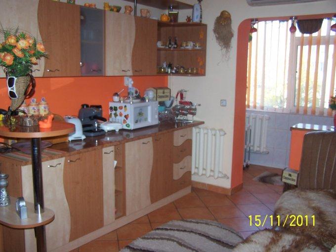 Apartament cu 2 camere de vanzare, confort 1, zona Km 5,  Constanta